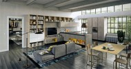 Living Room Cucine